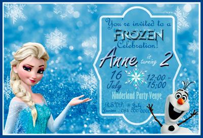 Frozen s